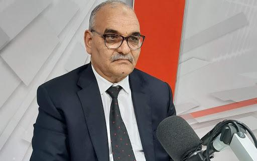 محمد المسيليني