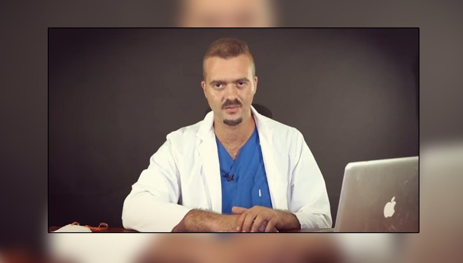 الدكتور زكرياء بوقرة