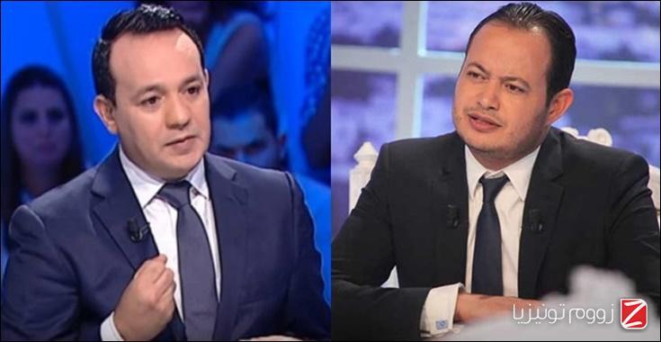 علاء الشابي سمير الوافي