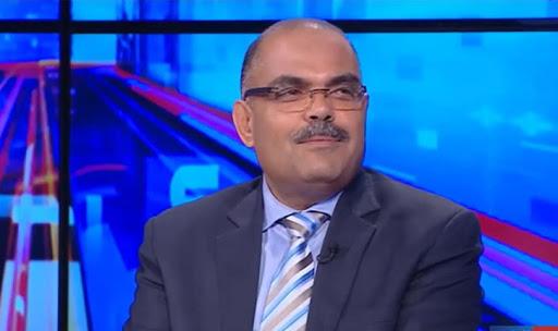محمد القوماني