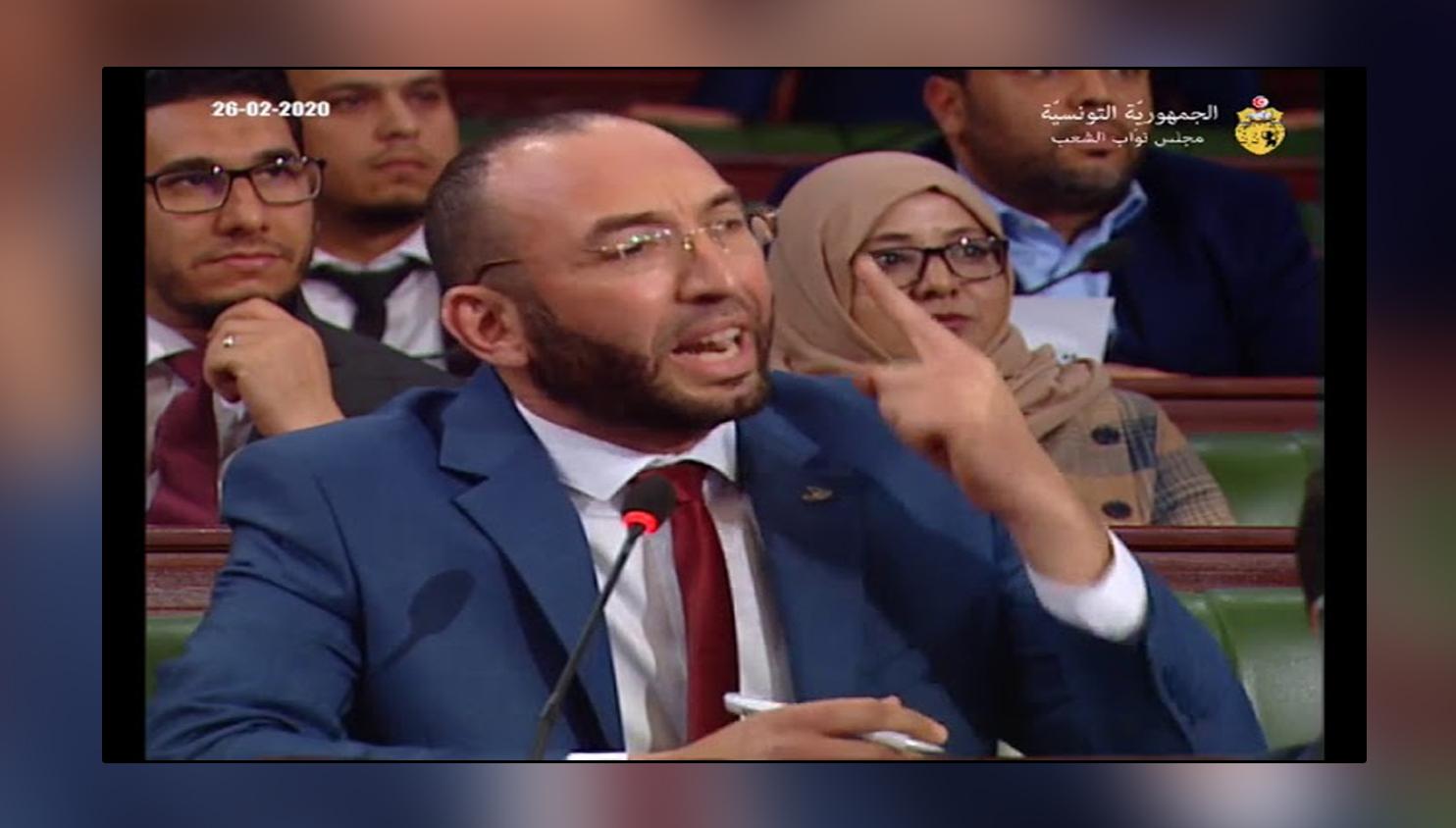محمد العفاس