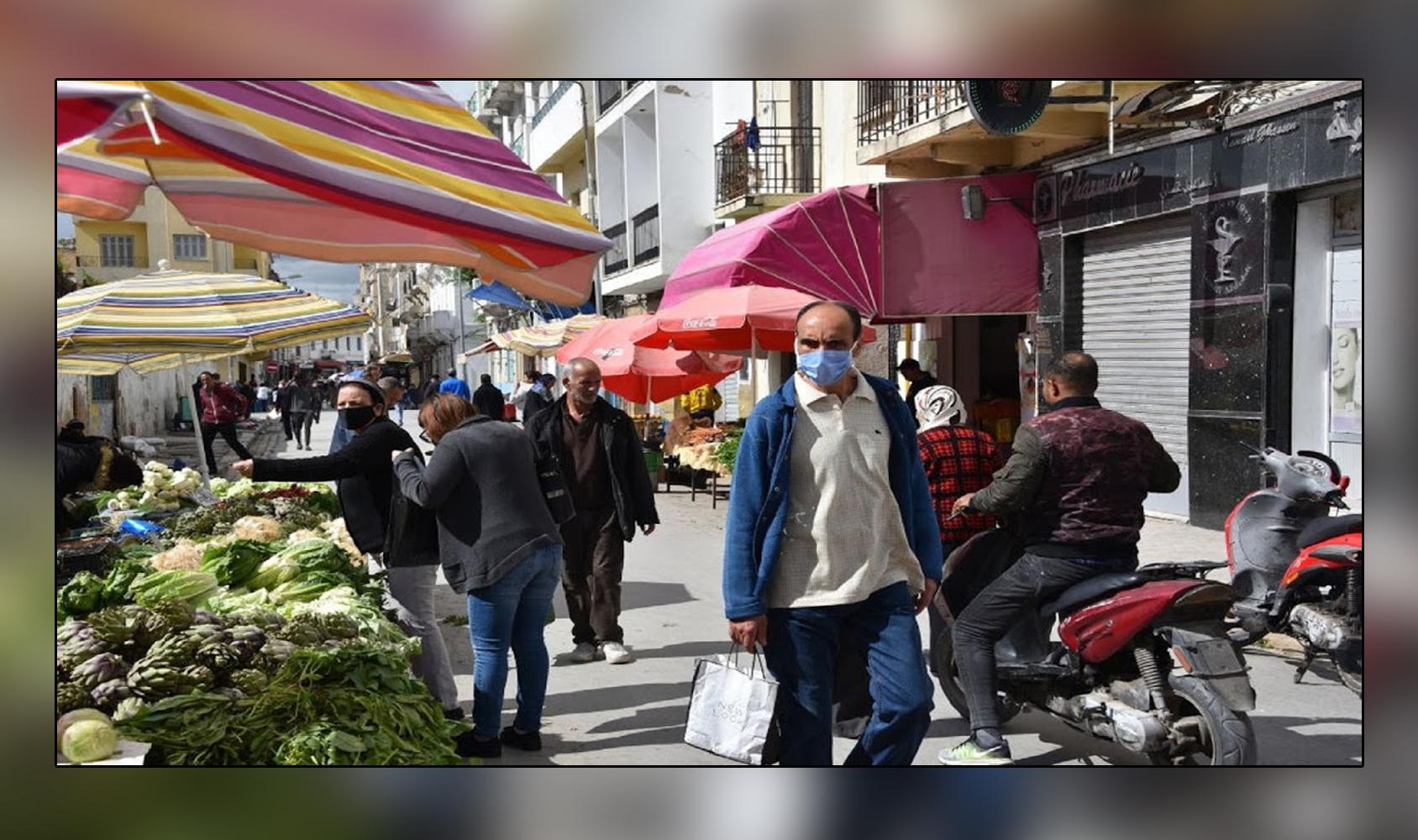 الاسواق في تونس