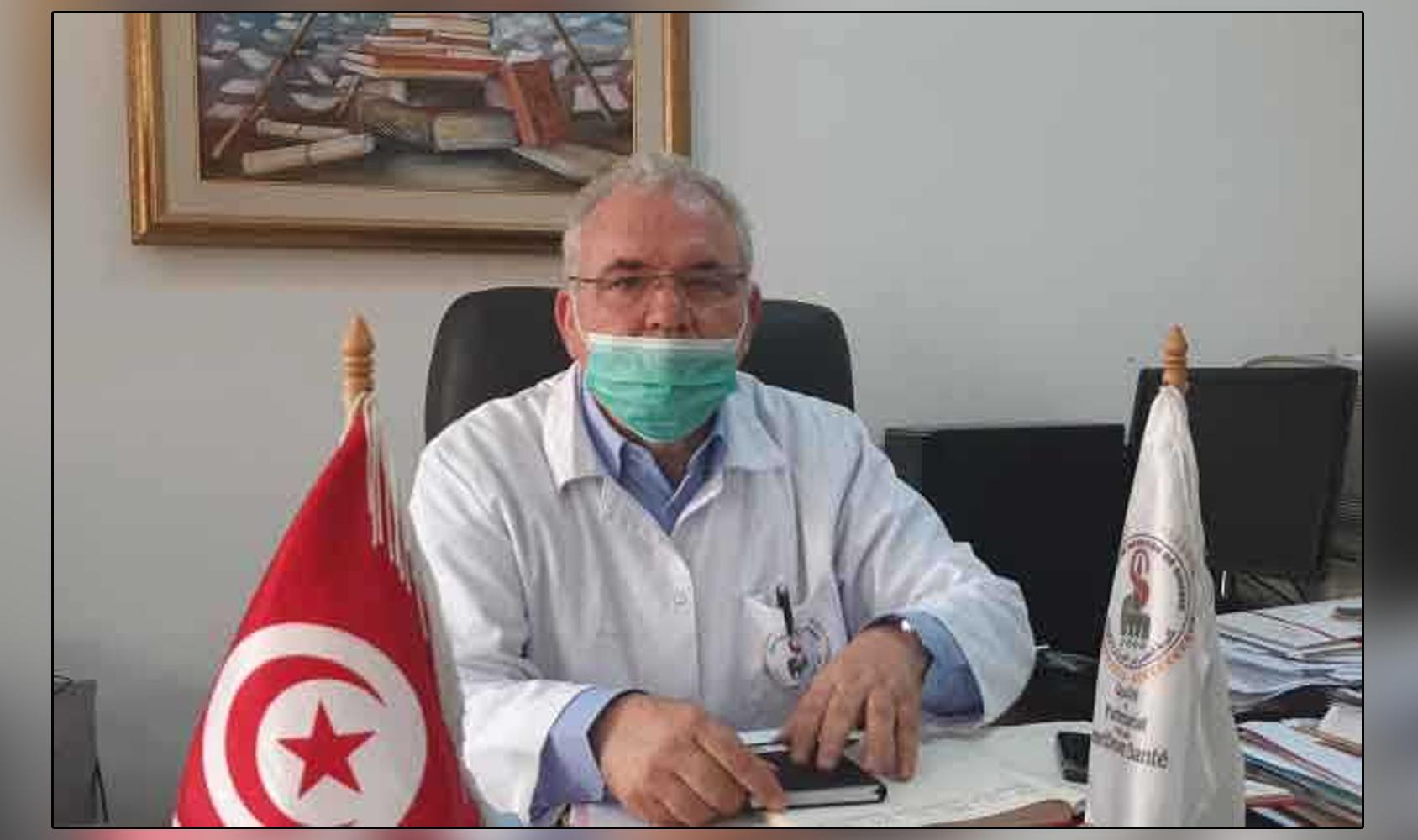 وزير الصّحة الهادي خيري