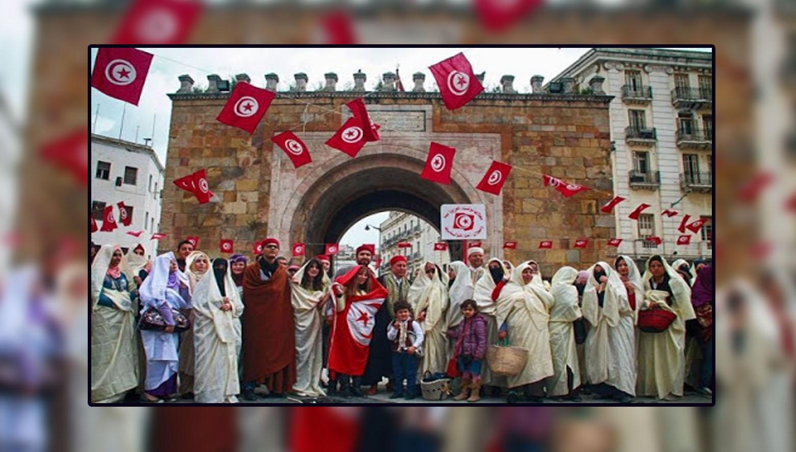 تونس ولاية