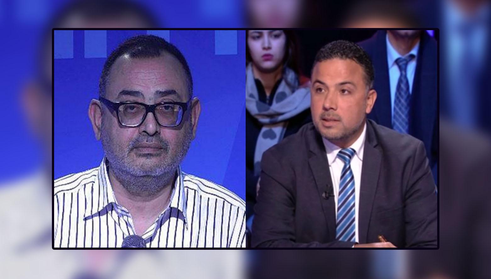 سيف الدين مخلوف سفيان بن حميدة