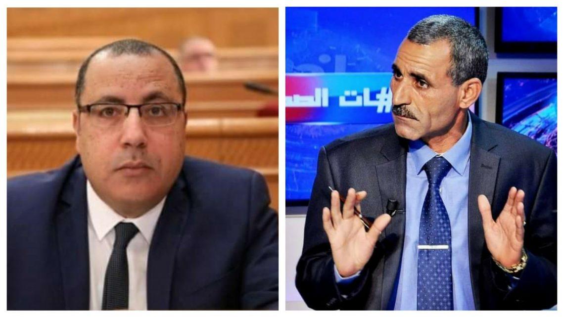 هشام المشيش فيصل التبيني