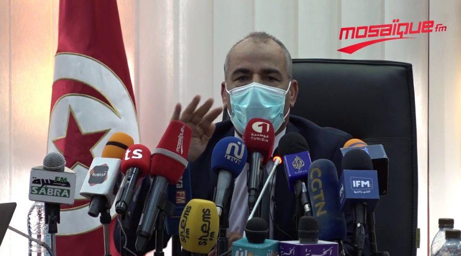 محمد الرابحي