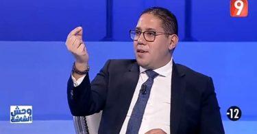 محمود البارودي