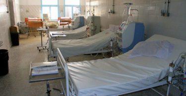 مستشفى تونس