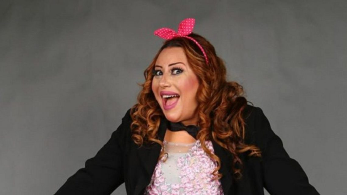 منال عبد القوي
