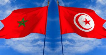 تونس و المغرب