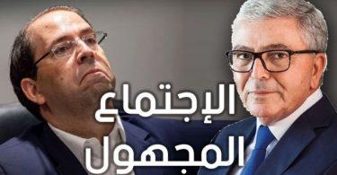 يوسف الشاهد عبد الكريم الزبيدي