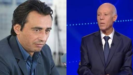 قيس سعيد جوهر بن مبارك