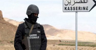 هويات ال5 إرهابيين الذين تم القضاء عليهم في الشعانبي وجنسياتهم..