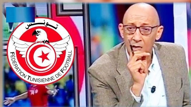 تصريح خطير للصحفي سامي العكريمي