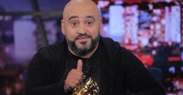 """جعفر القاسمي : """"الي يخدم في الحوار التونسي يجي الأوّل بطبيعتو"""" !"""