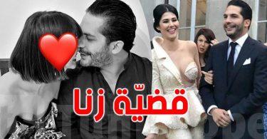 قضية زنا رفعتها مرام بن عزيزة ضد عزّة السليماني..هذا قرار المحكمة