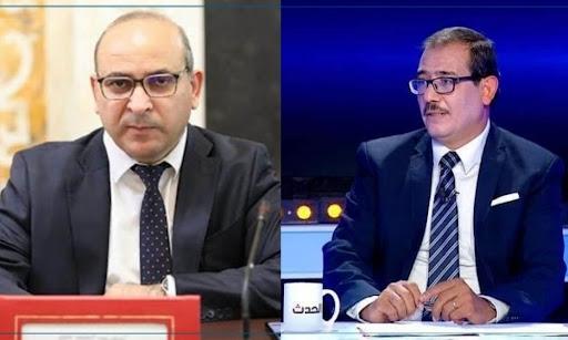 عبد اللطيف العلوي سمير بن عمر
